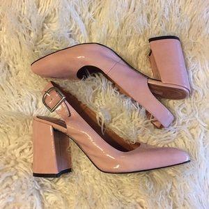 Topshop heel
